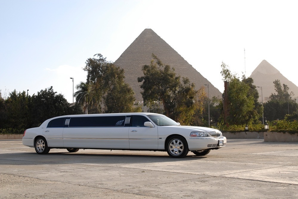 Cairo Airport Transportation