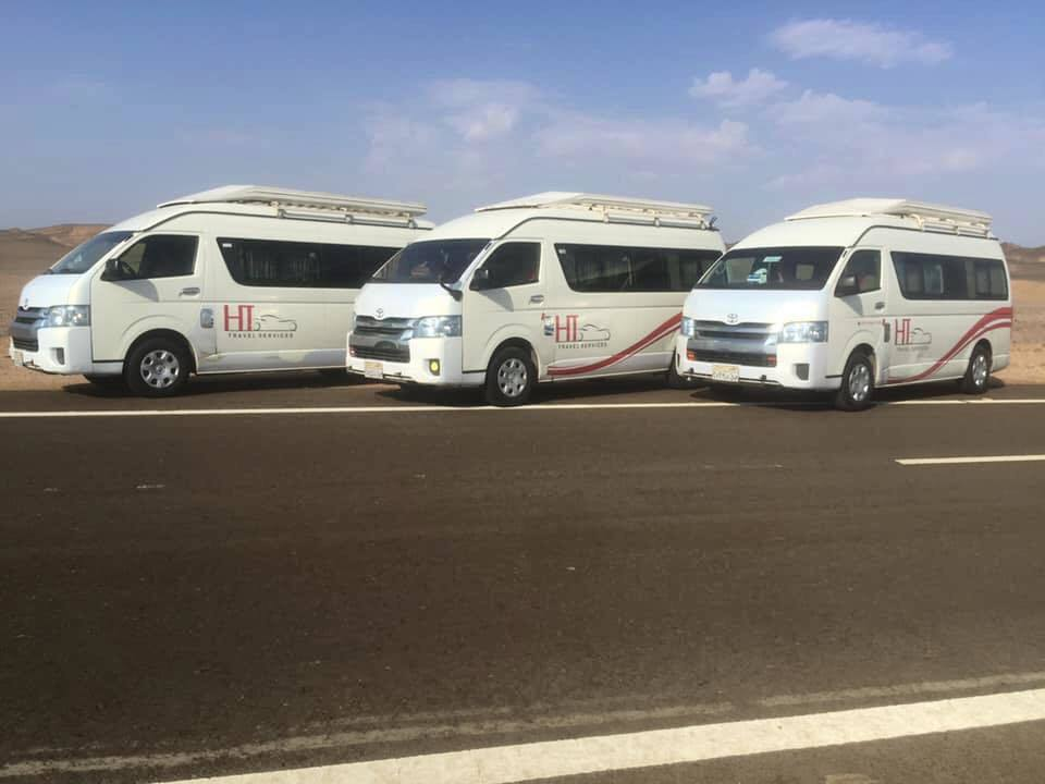 HT Travel Assiut